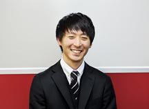 猪野元 一輝 Inomoto Kazuki