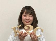 千田 萌乃 Senda Moeno