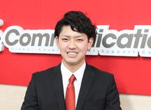 高須賀 開斗 Takasuka Kaito