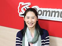 山口 弥代 Yamaguchi Miyo
